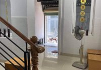 Bán nhà Bạch Đằng, Phường 24, Bình Thạnh, giá rẻ, 52m2 (4x13m) 4.2 tỷ TL