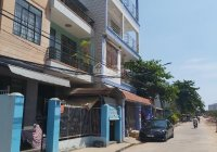 Bán nhà Lê Trung Kiên, 11m mặt tiền, gần nhà văn hóa Diên Hồng giá 9.6 tỷ