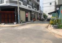 Nhà ngay Đ. Tây Hòa, diện tích 85m2 *1 trệt 3 lầu* đường 8m cho thuê 14tr/tháng, giá bán 7.65 tỷ