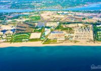 Đầu tư hot mùa covid, đất Bãi Dài Cam Lâm, full thổ, giá chỉ 16 triệu/m2