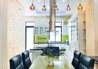 Nhà phố full nội thất giá chỉ 28tr/th, khu Lakeview City quận 2, LH 0911867700