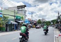 MTKD đường Số 17, Tân Quy DT(3,5x20)m giá 13,5 tỷ/TL. 0901861086