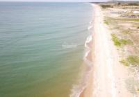 Lô đất mặt biển cạnh NovaWorld Mũi Yến, 1.8tr/m2