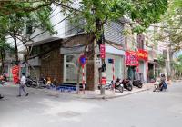 Cho thuê MBKD, cửa hàng tầng 1 vuông 46m2, MT 5,5m tại ngã tư Nguyễn Khánh Toàn