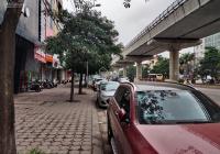 Cần bán nhà mặt phố Cầu Diễn 60m2 x 8 tầng mặt tiền 7m giá 20.7 tỷ, kinh doanh đỉnh cao