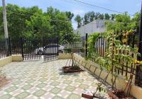Cần bán 1 căn nhà tại ấp Ông Lang 120m2 giá chỉ 2,1 tỷ, SHR, cách đường DT 45 50m, LH: 094.2222.537