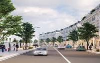 Cần bán nhanh căn LK dãy Louis 8 dự án Louis City Hoàng Mai giá chỉ 113tr/m2 liên hệ: 0981311369