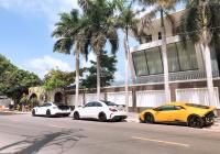 Bán đất mặt tiền Trần Phú, phù hợp lập dự án xây dựng resort, vị trí đắc địa bậc nhất phường 1