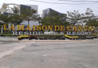 Bán đất BT KDC Phước Lộc - Cần Giờ 500m2, gần sông giá tốt 0902973625