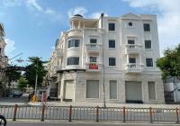 Cho thuê mặt tiền Phan Văn Trị DT 12.5mx20m, KDC Cityland Park Hills, LH: 0767867899