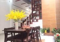 Nhà mặt tiền NB, đường Hàn Hải Nguyên, Q11, 3,6x11m 3 lâu nhà mới, giá 6,3 tỷ 0796 891 159