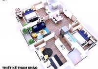 Chính chủ cần bán căn hộ 3PN 05 dự án Geleximco 897 Giải Phóng bán với giá gốc HĐMB LH: 0934515868