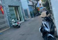 Bán nhà HXH Nguyễn Thái Sơn, F5, Gò Vấp, DT 4.1x12m. Đúc 4 lầu, giá 3.98 tỷ