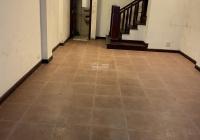 Cho thuê nhà 5 tầng phố Ngõ Trạm - Phùng Hưng, quận Hoàn Kiếm, HN