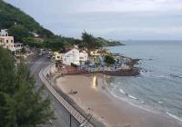 Bán lô đất mặt tiền biển (bãi tắm Lan Rừng) đường Hạ Long, Phường 2, Vũng Tàu gía 26 tỷ TL