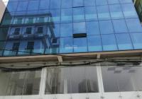 Cho thuê gấp tòa nhà HXT đường Nguyễn Văn Trỗi, 18m x 12,5m trệt 4L, SD 1000m2, giá 240 tr