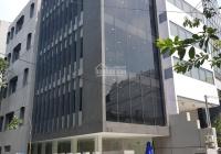Bán nhà MT Tô Hiến Thành, đoạn có vỉa hè 8m, (4mx20m) 3 lầu, hướng Đông Nam, giá 35 tỷ TL