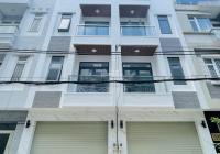 Nhà riêng lẻ, Quận Tân Phú - hẻm Nguyễn Sơn, giá 15,2 tỷ /căn, DT: 300m2 đúc 1 trệt 4 lầu