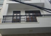 Bán nhà hẻm XH Chu Văn An, Phường 12, Quận Bình Thạnh DT: 4,72x11m nhà 2 lầu giá 7,5 tỷ