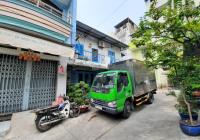 Bán nhà 4 tấm hẻm xe tải Lò Siêu, P8, Q11. DT: 4x16m