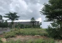 Bán miếng đất thổ cư 120m2 sổ hồng khu Hương Sen Garden