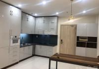 Cho thuê chung cư Viva Riverside 76m2, 2PN 2WC full nội thất bao phí quản lý giá chỉ 12 triệu