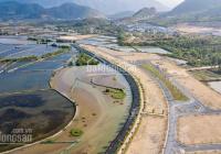 Làng biệt thự Ven Sông Tắc cách biển Nha Trang 4km giá 11 triệu/m2 - Lh 0917951882