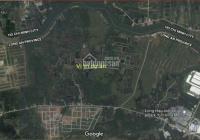 Cần bán đất nằm trong KCN dt 1ha, mặt tiền đường lớn, giá 4,675 triệu/m2. LH: 0933.194.383