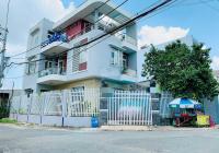 Bán đất 2 mặt tiền rộng 6m tặng nhà C4 xây mới hoàn công liền, 102m2 ngang 5, đường số 8, Linh Xuân
