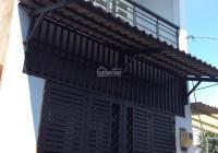 Nhà đất Vĩnh Lộc A (1 trệt 1 lầu. 48m2 đường Nữ Dân Công, Vĩnh Lộc A , Bình Chánh)