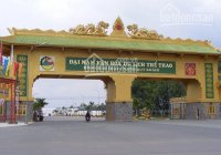 Đất mặt tiền nhựa 5m dân kín ngay cổng KDL Đại Nam Văn Hiến chỉ 8.7tr/m2, DT 5x45m thổ cư 62m2