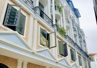 Căn hộ 30m2 ngõ 387 Vũ Tông Phan nhà liền kề mới xây
