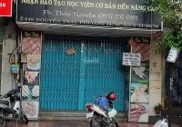Chuyển công tác bán gấp nhà mặt tiền đường Nguyễn Trãi, trung tâm Quận 5, giá mùa covid