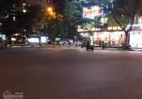 Mặt phố Trần Đăng Ninh 40 m2 4 tầng MT 3 m ô tô tránh cho thuê 25 tr/th 14.2 tỷ Cầu Giấy