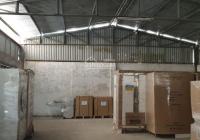 Nhà xưởng mặt tiền - 1700m2 - Phú Hòa Đông, Củ Chi - giá chỉ 12 tỷ
