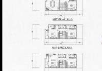 Bán nhà mới dự án KDC Tân Cảng - TP Thủ Đức, 1 trệt 3 lầu, có sân thượng