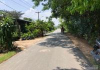 Đất mặt tiền Trương Thị Kiện, Thái Mỹ, Củ Chi, DT 3150m2 có 300m2 thổ cư