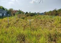 Bán lô đất MT, nhựa full thổ cư 267m2, Xã Phú Hoà Đông, Củ Chi