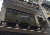 Nhà 2 lầu mặt tiền đường Số 49, P.Tân Quy, Quận 7. Ngang: 7 dài 20m, giá: 17,5 tỷ thương lượng