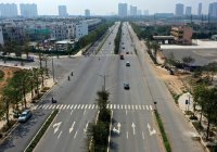 Hàng hiếm bao lời, MTKD Nguyễn Xiển. 3 tầng, bán hầm 5.2*23m=146m2, HĐ thuê 35tr/tháng, giá 12.5 tỷ