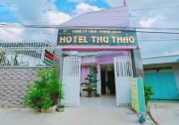 Bán nhà nghỉ đang kinh doanh tại phường Phú Chánh, Tân Uyên, Bình Dương