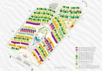 Shophouse Novahills Mũi Né - Centara Mirage Resort Mũi Né nhận nhà tháng 7/2021