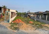 Bán ngộp đất mặt tiền Tỉnh Lộ 7, DT 100m2, xã Phước Thạnh, Củ Chi