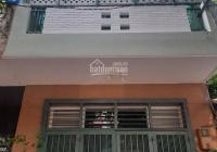 Nhà 3 lầu đường 12m Phan Đình Phùng, TP. DT: 4x14m, XH 7 chổ để trong nhà