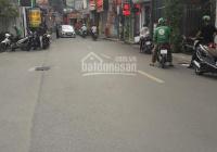Bán nhà mặt phố Dịch Vọng - Cầu Giấy, 65m2 mặt tiền 7m, sát phố, KD tốt giá chỉ 11.2 tỷ 0961758198