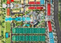 Boutique Hồ Tràm, căn góc nằm cửa chính, xây 1 trệt 5 lầu giá 22,5 tỷ, toàn giá. 0981.331.145