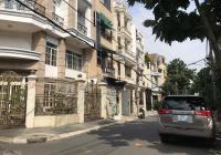 Bán nhà đường Trương Công Định, khu Bàu Cát, hẻm rộng 8m trải nhựa, DT: 5x16.5m khu dân cư sang