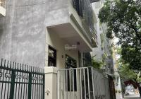 Bán nhà đường Kim Đồng 3 tầng ô tô vào nhà 47,5m2 mặt tiền 5m vuông vắn. Lh: 0971901963