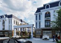 30 căn nhà phố thiết kế Châu Âu CĐT Dic Vật Liệu trung tâm Bà Rịa Vũng Tàu