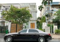 Chính chủ bán lỗ căn biệt thự góc giữa Phú Mỹ Hưng DT 9*18m MT đường lớn, nhà đẹp giá chỉ 41tỷ